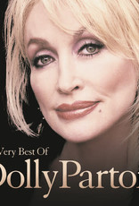 Dolly Parton - Very Best Of Dolly Parton (2Lp)