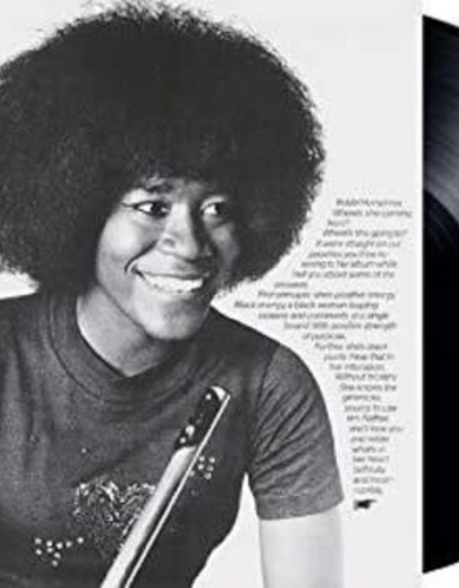 Bobbi Humphrey - Blacks and Blues