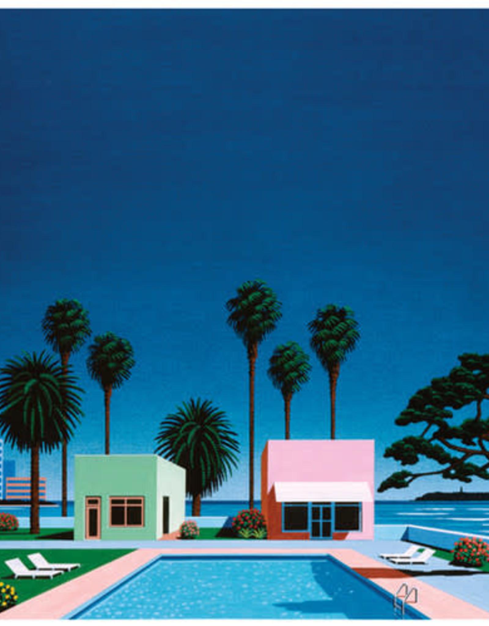 Various Artists - Pacific Breeze: Japanese City Pop, Aor & Boogie 1976-1986 (2Lp)