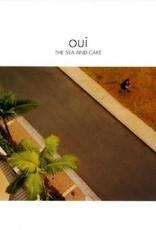 The Sea and Cake - Oui (YELLOW & WHITE VINYL)