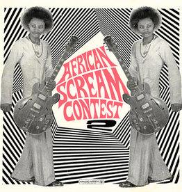 African Scream Contest 2 (Various Artists)