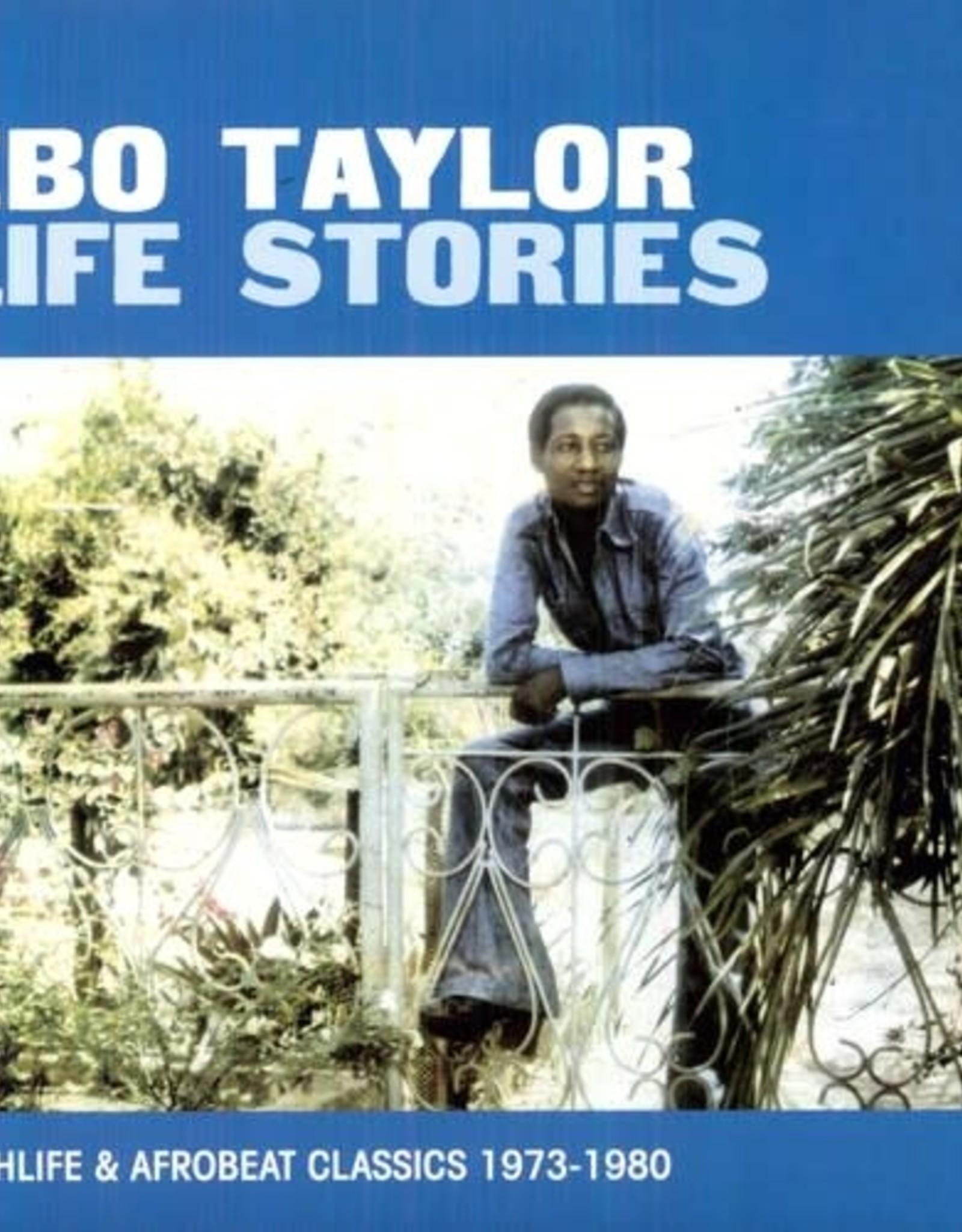 Ebo Taylor - Good Luck Mountain