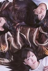 Tricot - A N D (THREE COLOR STRIPE Vinyl)