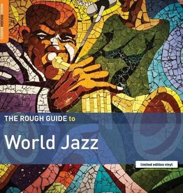 Rough Guide To World Jazz