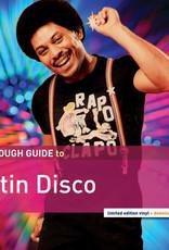 Rough Guide To Latin Disco