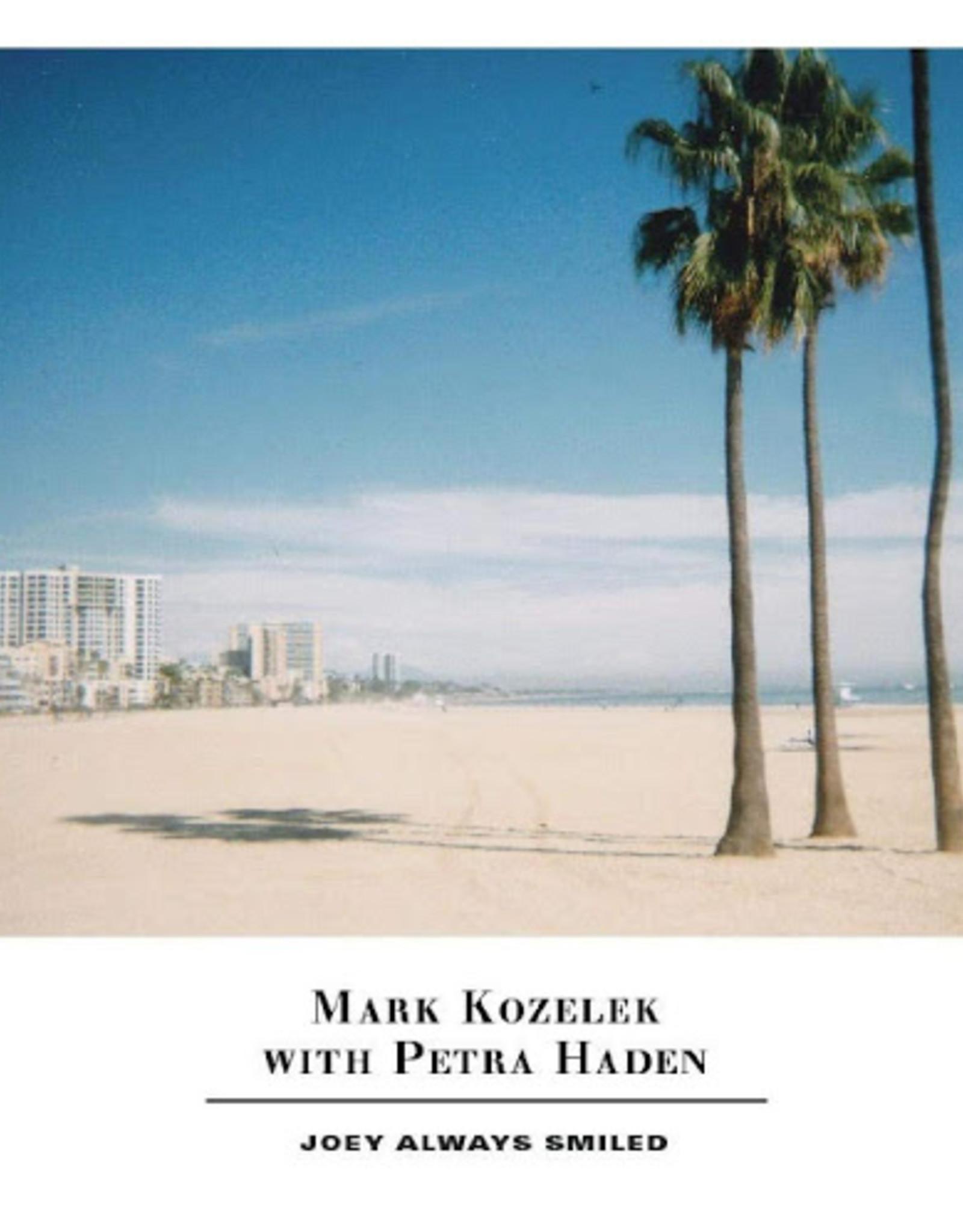 Mark Kozelek And Petra Haden - Joey Always Smiled