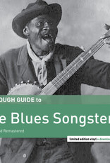 Rough Guide to the Blues Songsters