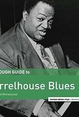 Rough Guide to Barrelhouse Blues