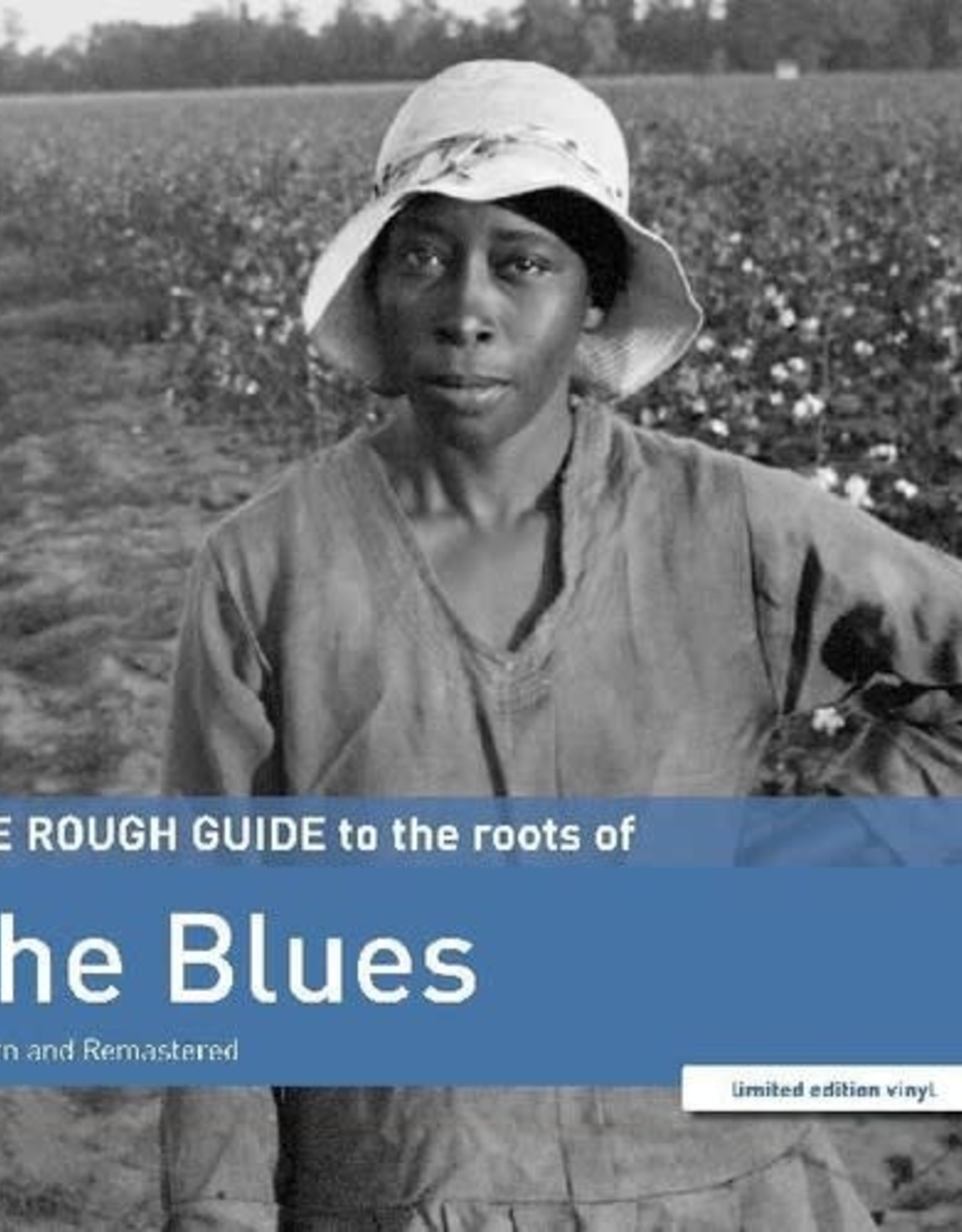 Rough Guide To The Roots Of The Blues