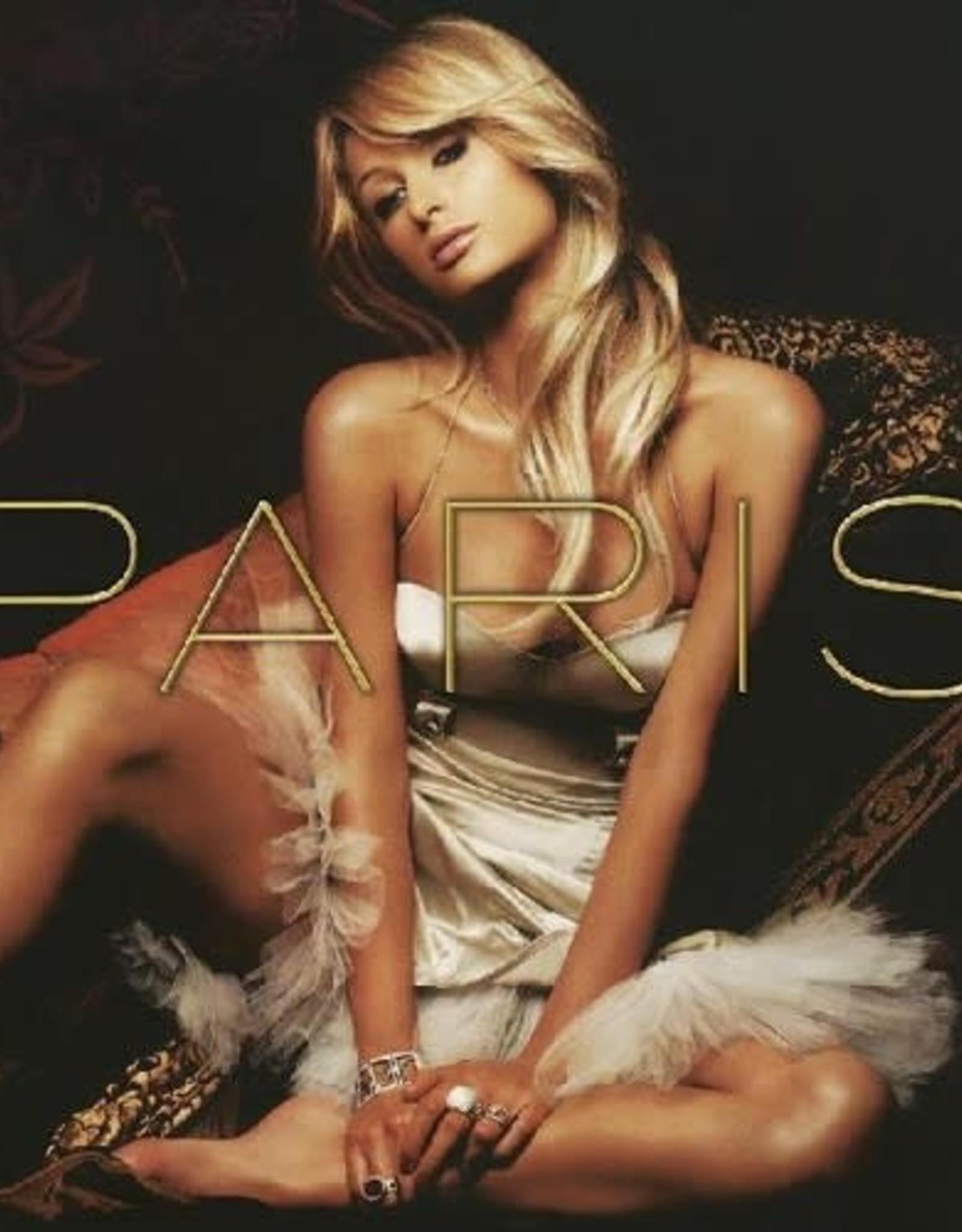 Paris Hilton - Paris (Gatefold LP Jacket, Limited Edition, Colored Vinyl)