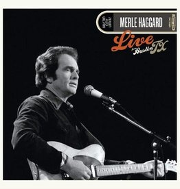 Merle Haggard - Live from Austin '78