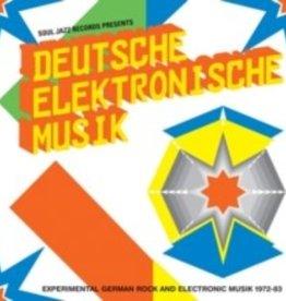 Deutsche Elektronische Musik: Experimental German Rock and Electronic Music 1972-83