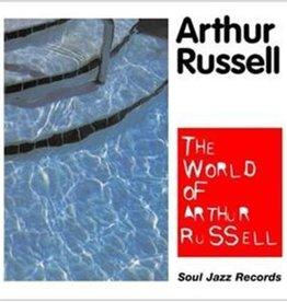 Arthur Russell - World of Arthur Russell