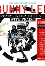 Bunny Lee: Dreads Enter the Gates with Praise - The Mighty Striker Shoots the Hits