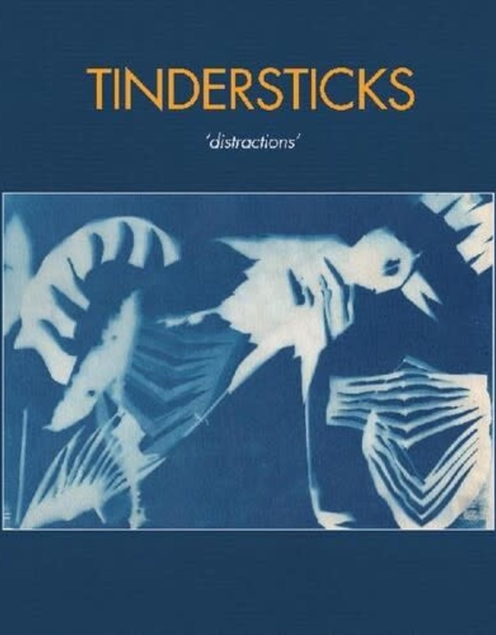 Tindersticks - Distractions (BLUE VINYL)