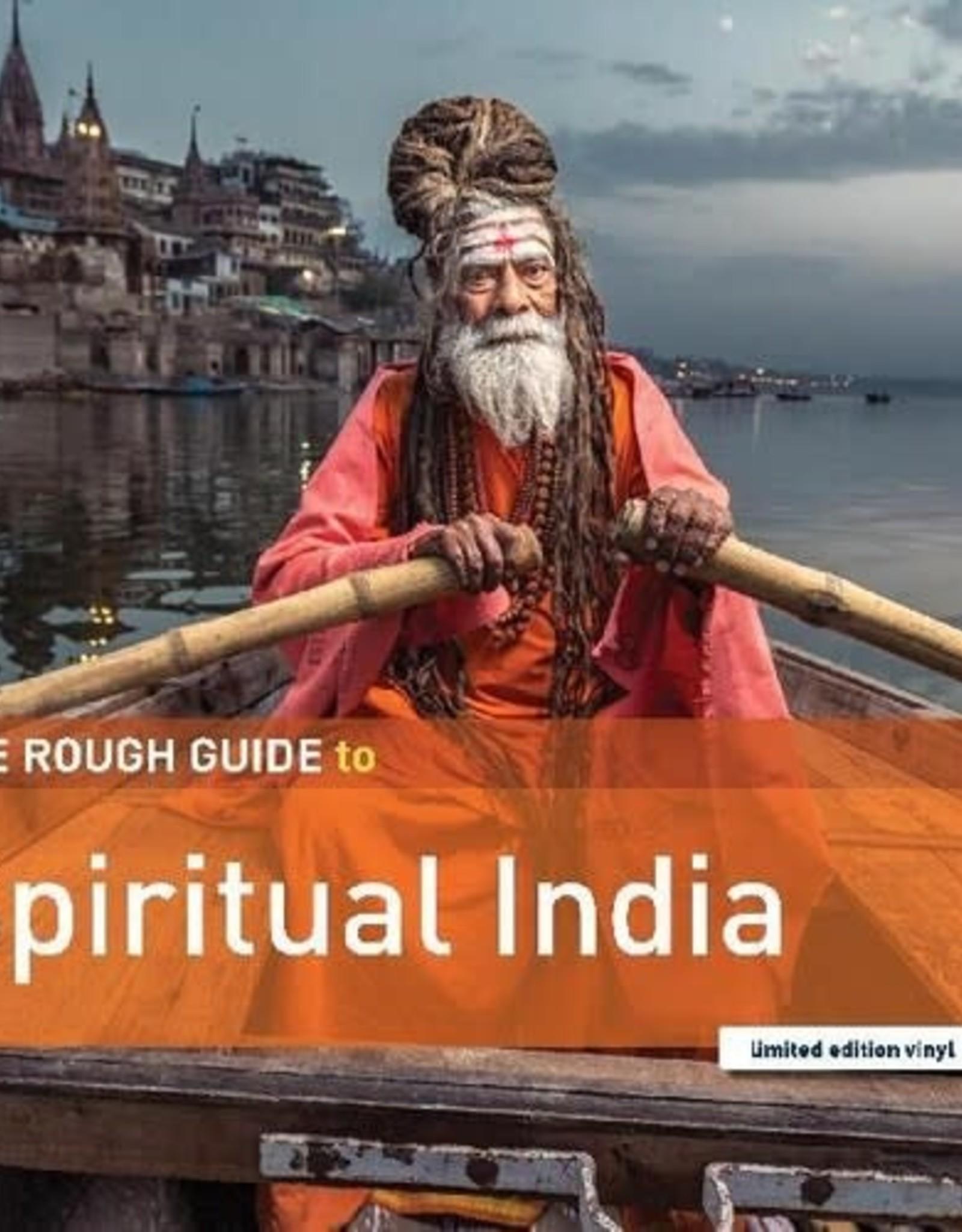 Rough Guide To Spiritual India