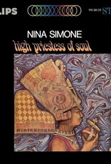 Nina Simone - High Priestess Of Soul (180 Gr)