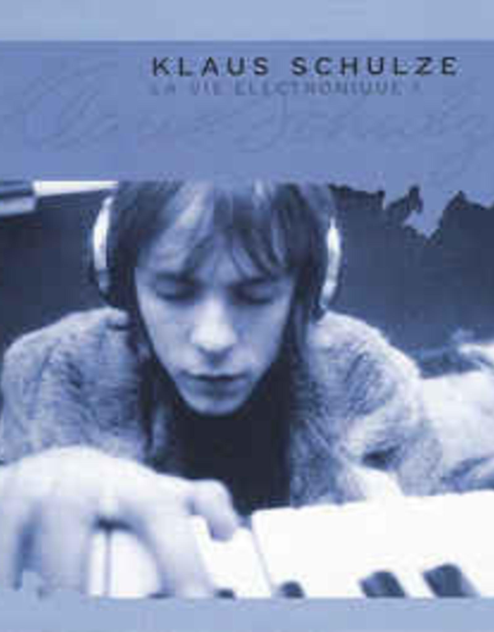 Klaus Schulze - La Vie Electronique Volume 1.2