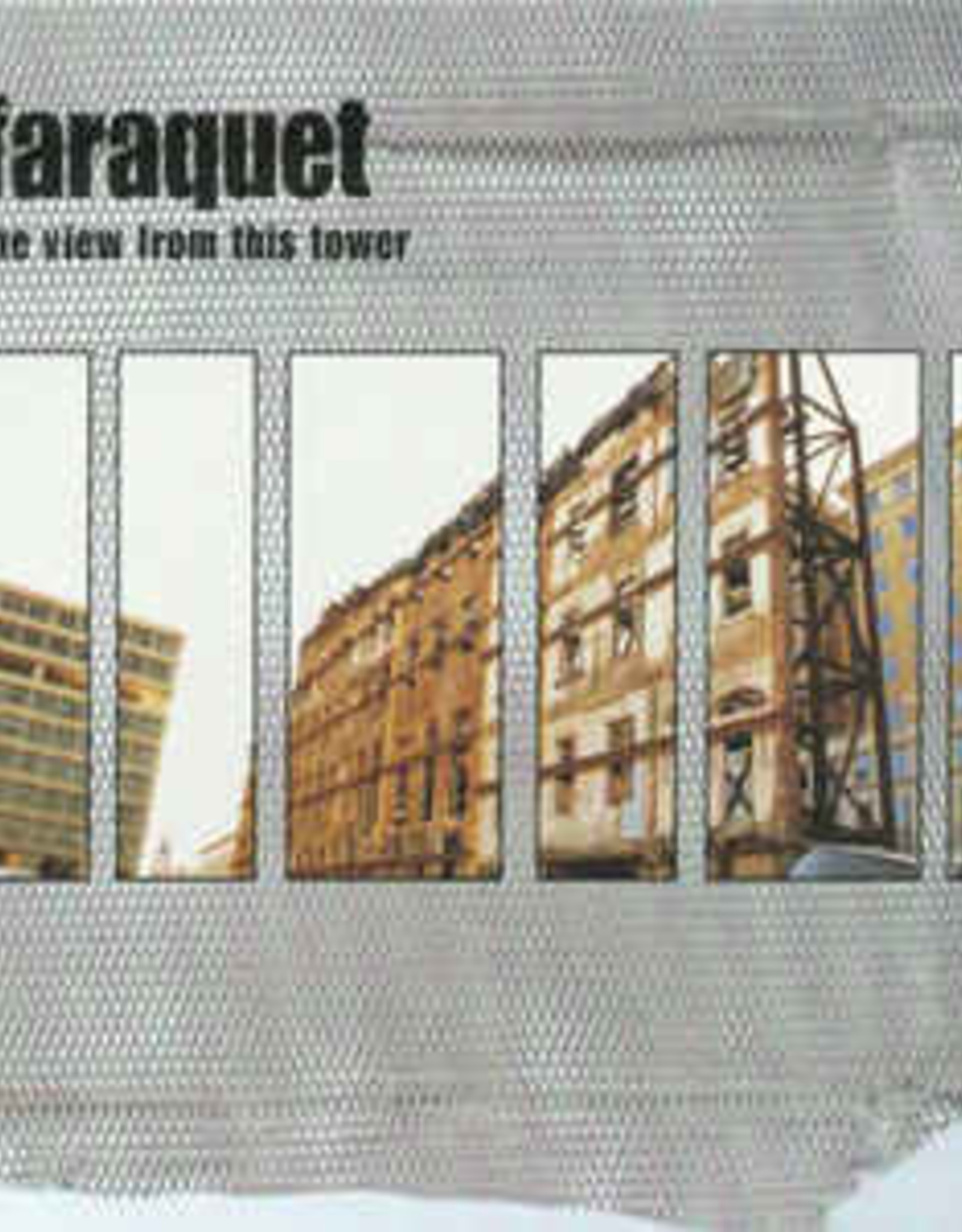 Faraquet  - View From This Tower