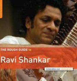 Ravi Shankar - Rough Guide To Ravi Shankar