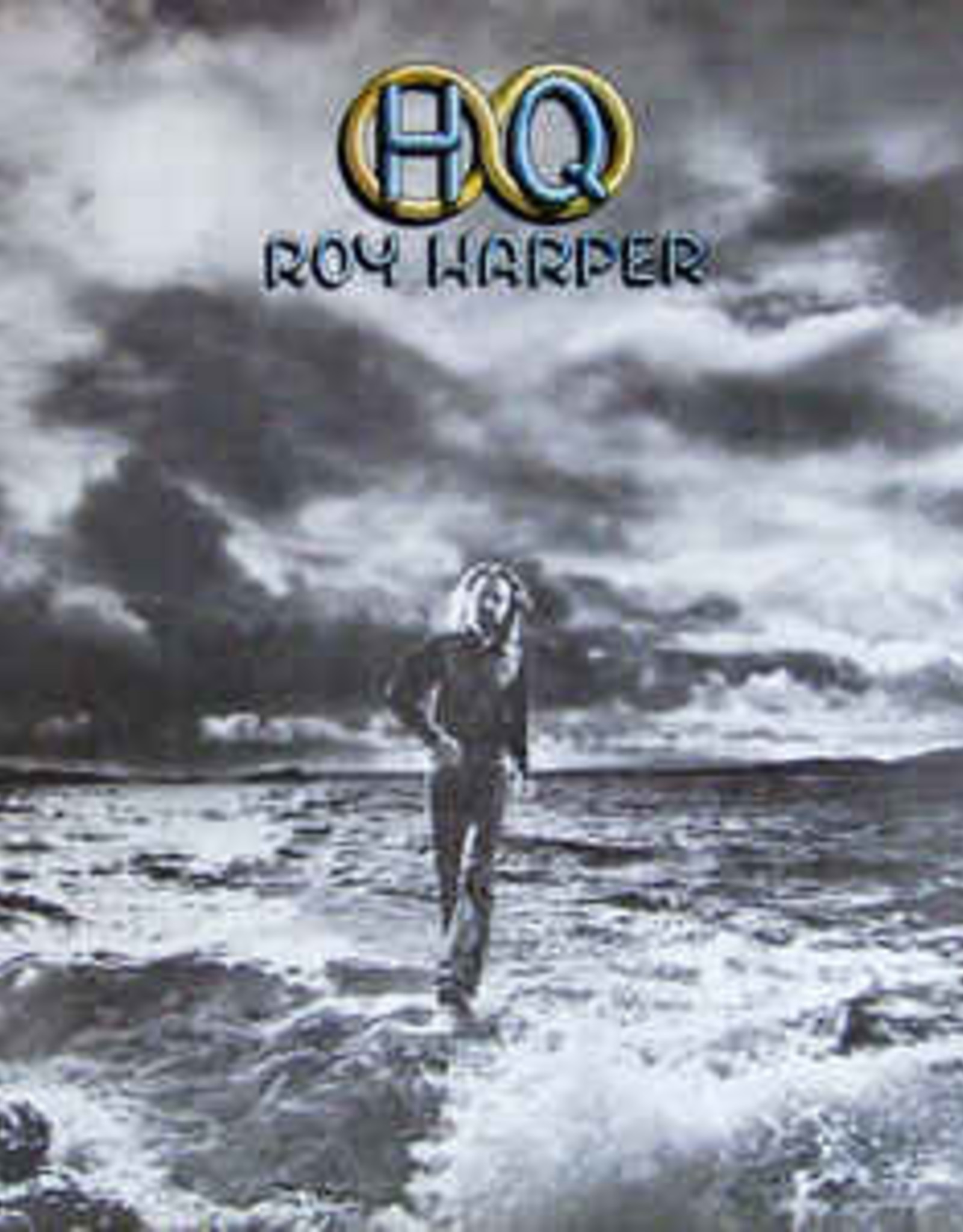 Roy Harper - Hq (Lp)