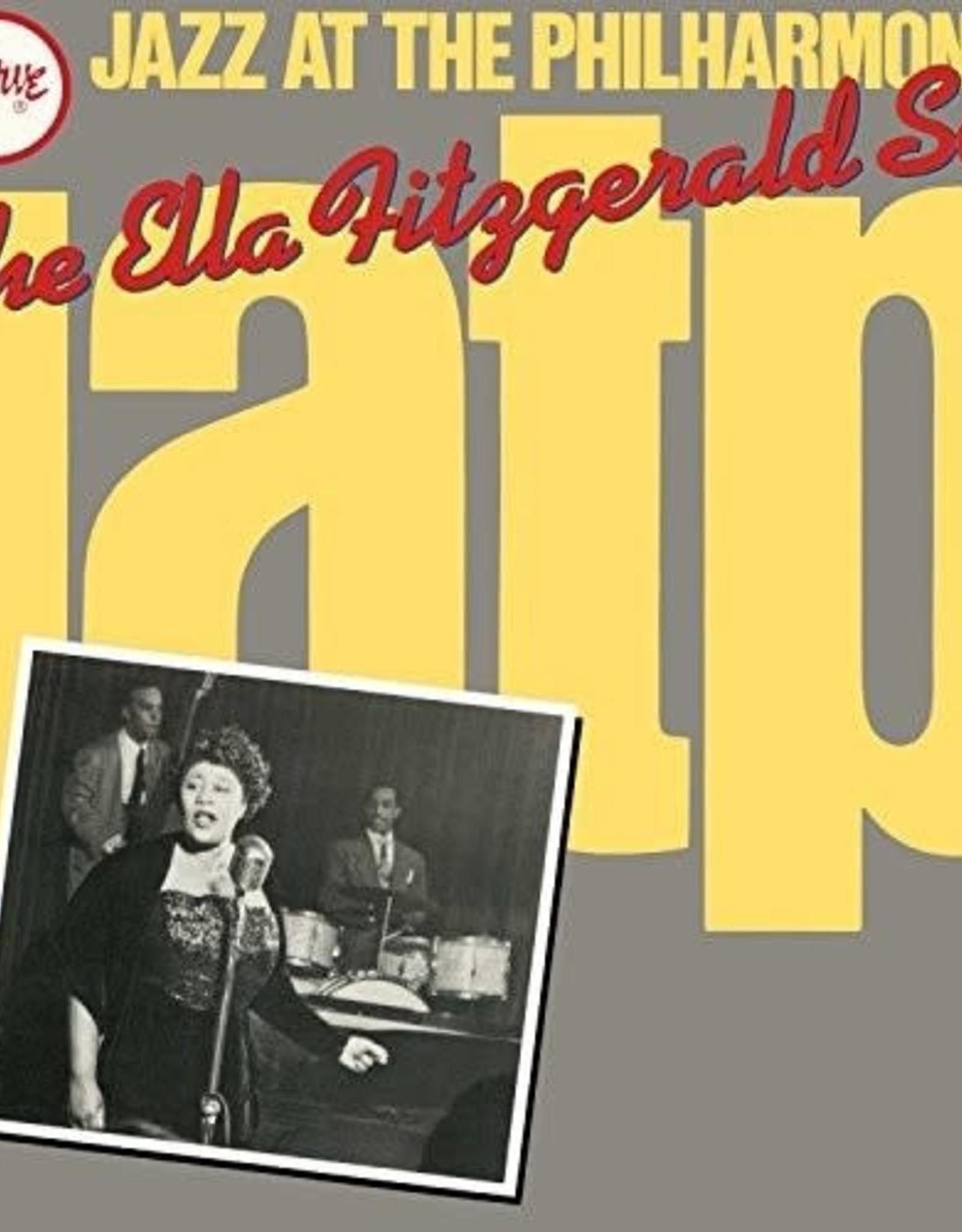 Ella Fitzgerald - Jazz At The Philharmonic: The Ella Fitzgerald Set