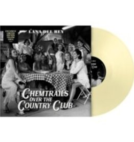 Lana Del Rey - Chemtrails Over the Country Club (Limited Yellow Vinyl)
