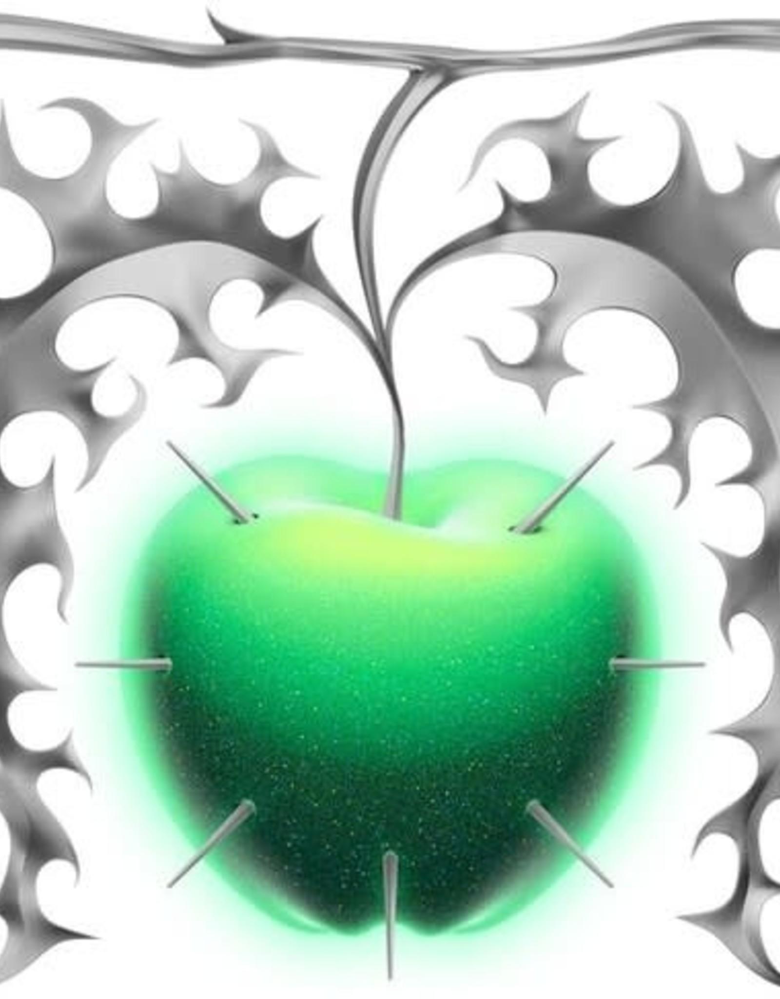 A.G. Cook - Apple