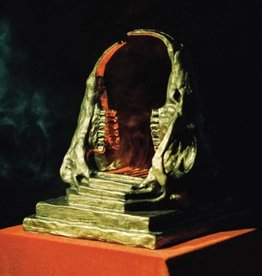 King Gizzard & the Lizard Wizard - Infest the Rat's Nest (Black & Red Vinyl)