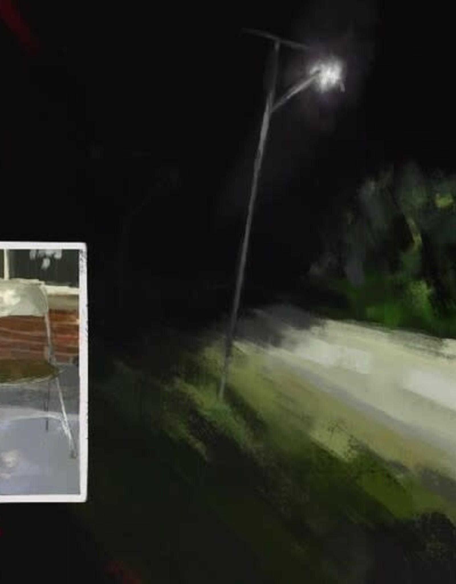 Car Seat Headrest - Making a Door Less Open