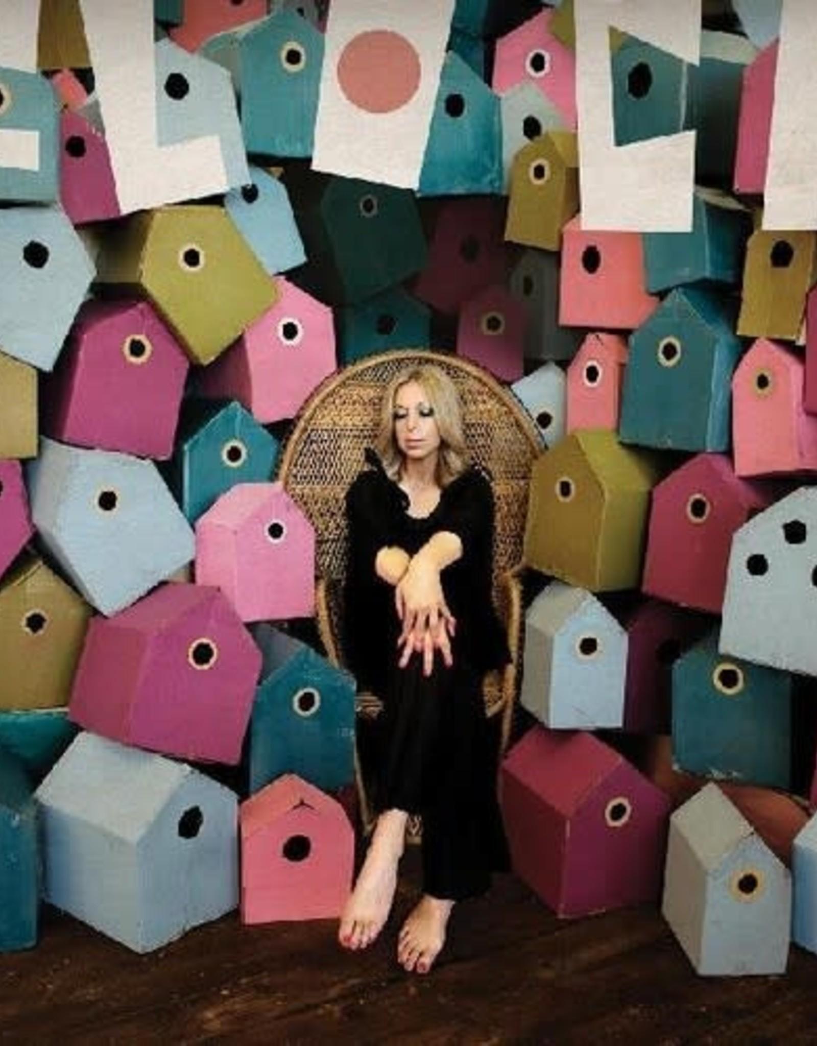 Jane Weaver - Flock (Cream Vinyl)