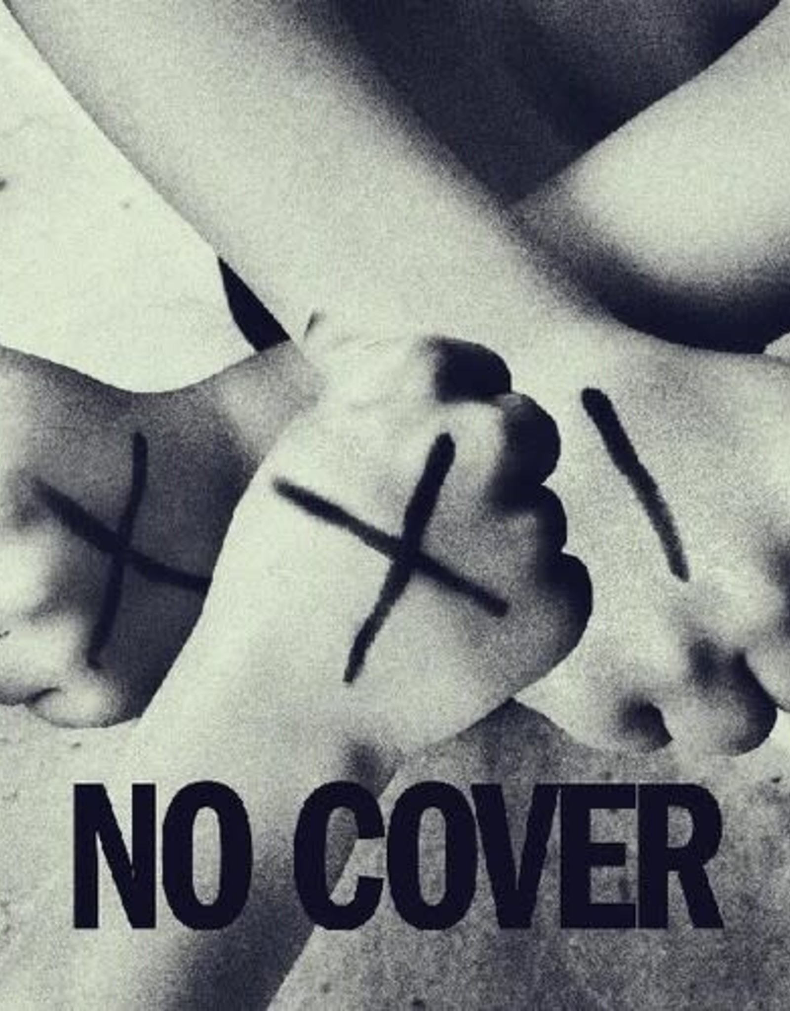 No Cover: Carpark's 21st Anniversary Covers Comp (Stracciatella Vinyl) - Various Artists