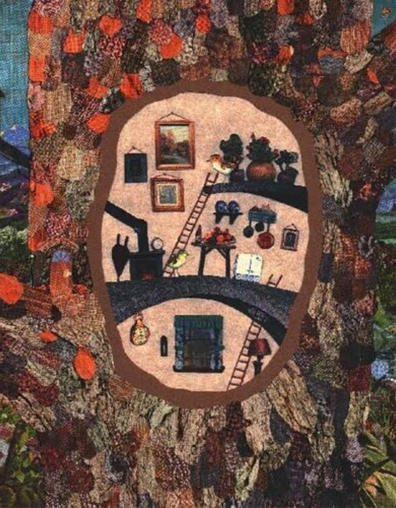 Sara Watkins - Under The Pepper Tree (Silver & Pink Vinyl)