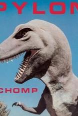 Pylon - Chomp (Colored Vinyl, Red, Black, Indie Exclusive)