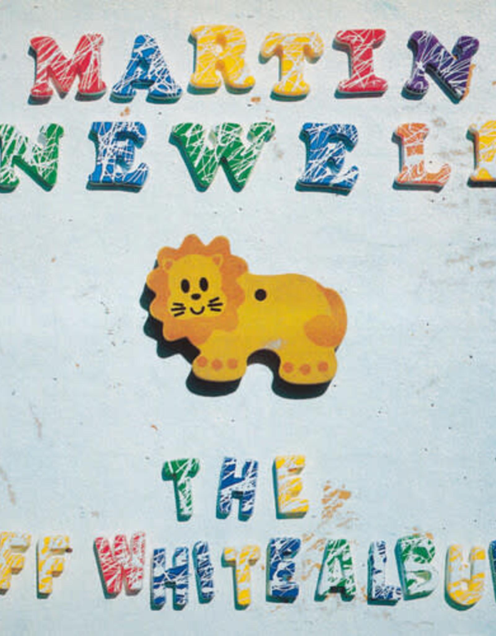 Martin Newell - The Off White Album (White Vinyl)