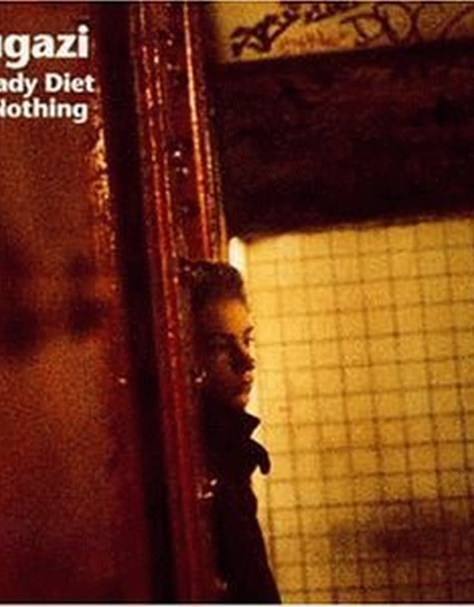 Fugazi  - Steady Diet