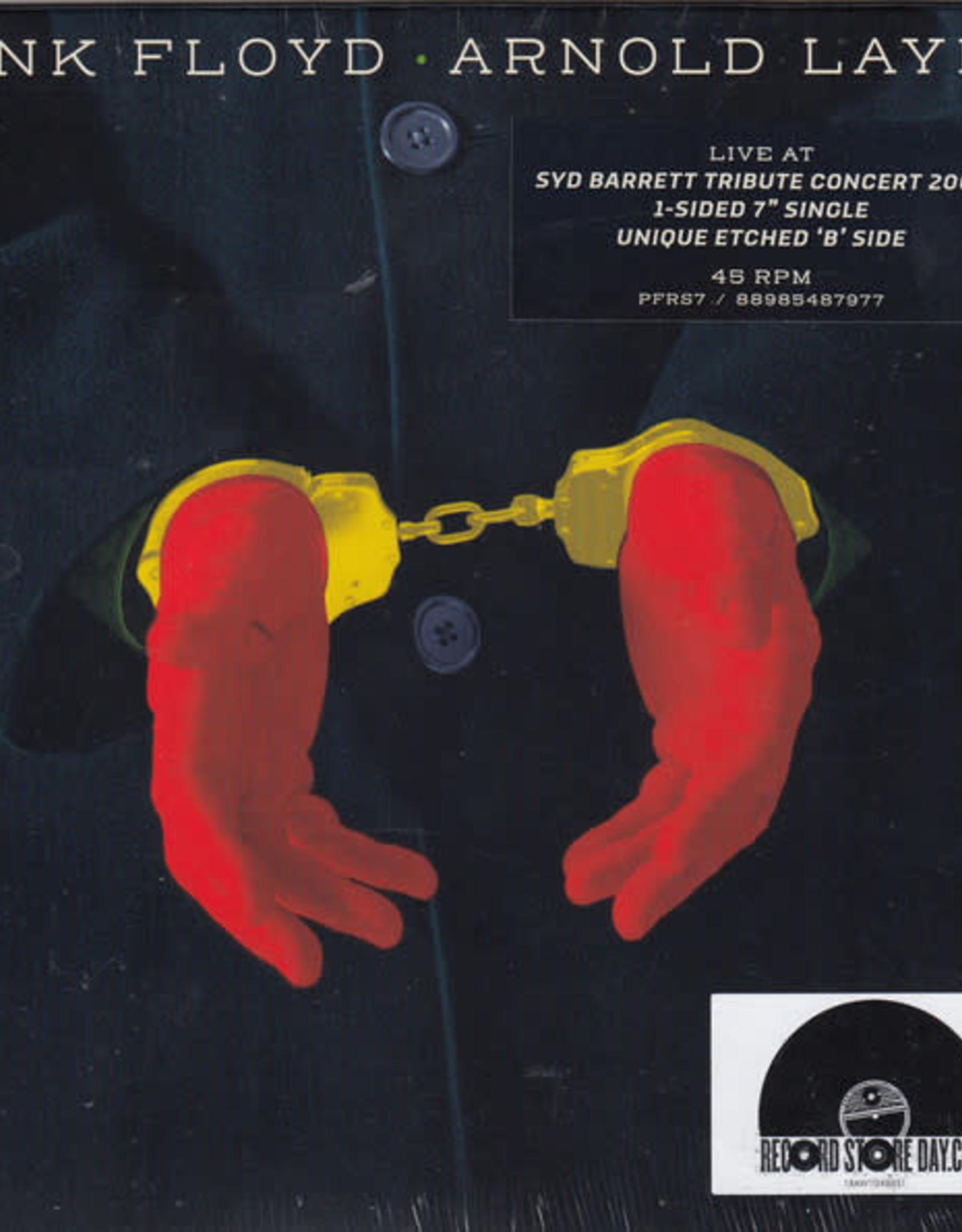 Pink Floyd - Arnold Layne Live 2007 (Side B Etching) (RSD 2020)