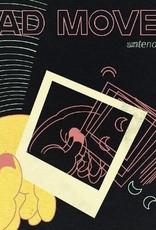 Bad Moves - Untenable (Mint Green Swirl Vinyl)