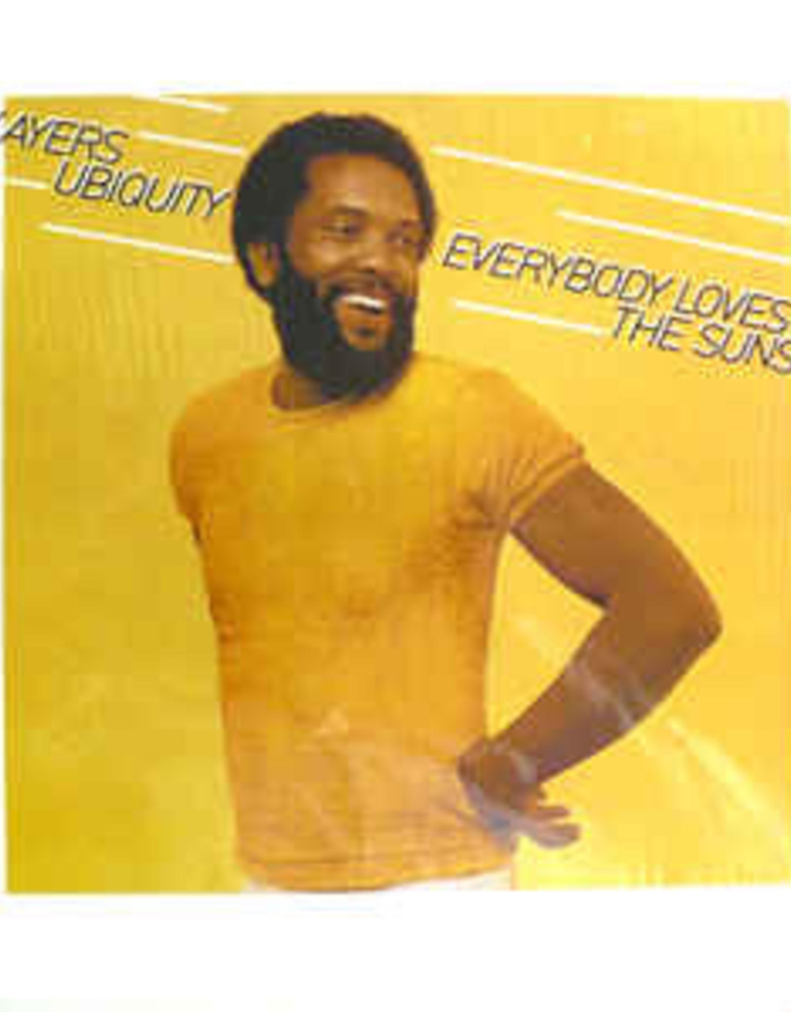 Roy Ayers - Everybody Loves The Sunshine