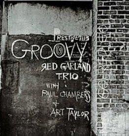 Red Garland Trio - Groovy