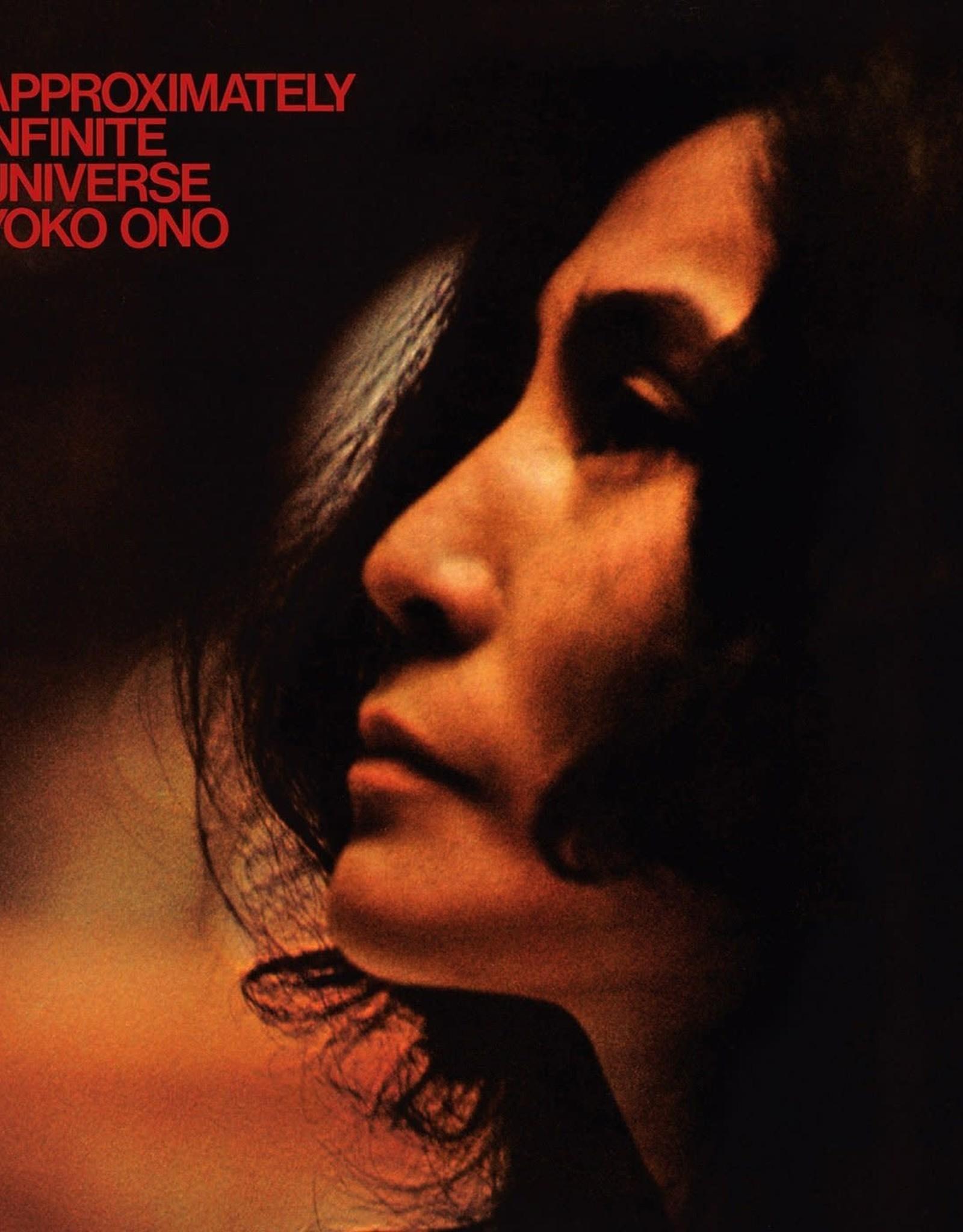 Yoko Ono - Approximately Infinite Universe (2Lp)