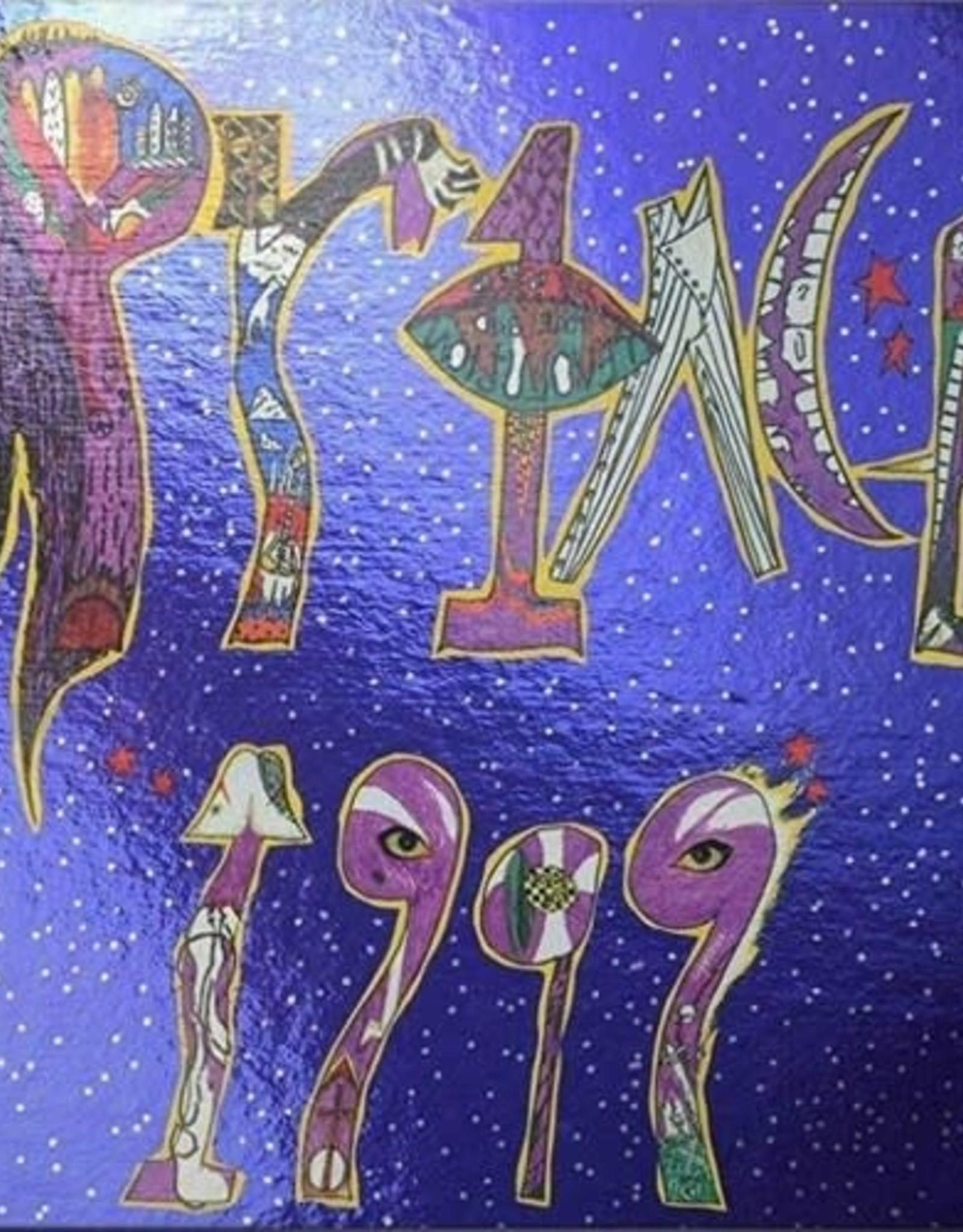 Prince - 1999 (Remastered) (2Lp)