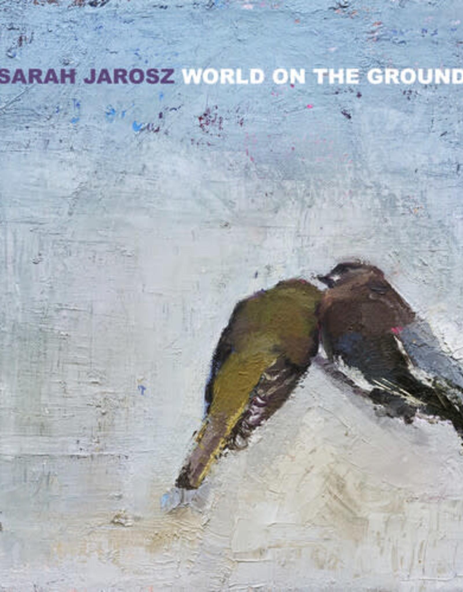Sarah Jarosz - World on the Ground