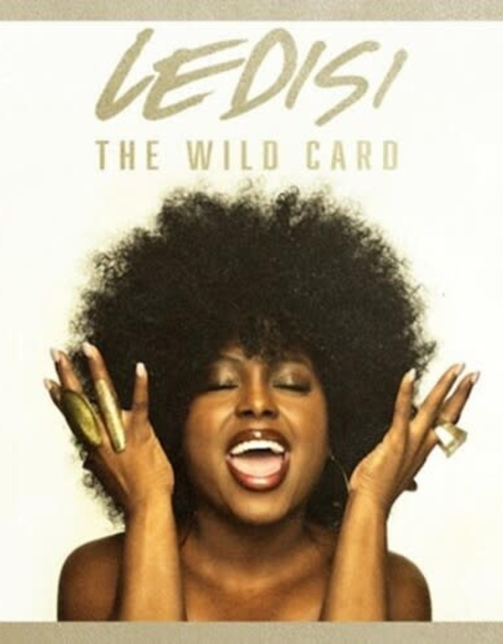 Ledisi - The Wild  Card