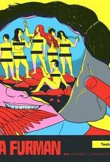 Ezra Furman - Twelve Nudes (Yellow Vinyl)