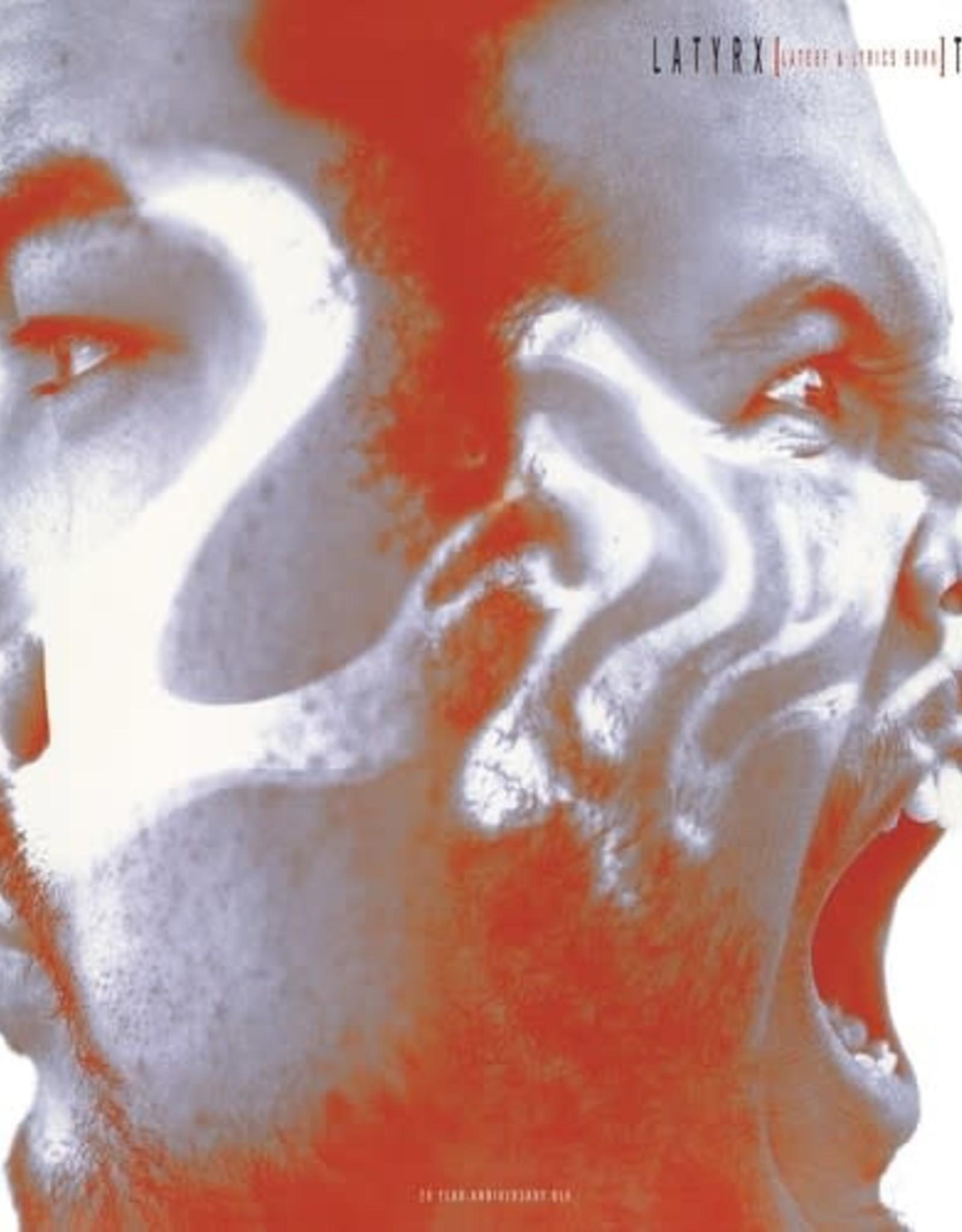 Latryx - The Album - 20th Anniversary (Deluxe Edition)