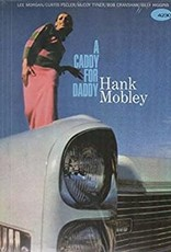 Hank Mobley - A Caddy for Daddy