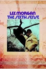Lee Morgan - Sixth Sense