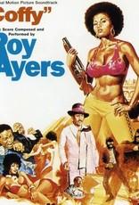 Roy Ayers - Coffy OST (Color Vinyl)