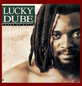 Lucky Dube = House of Exile